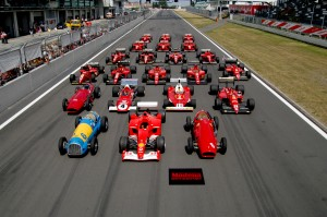 El regreso de los deportes de motor