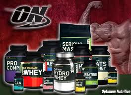 distribuidor optimum nutrition