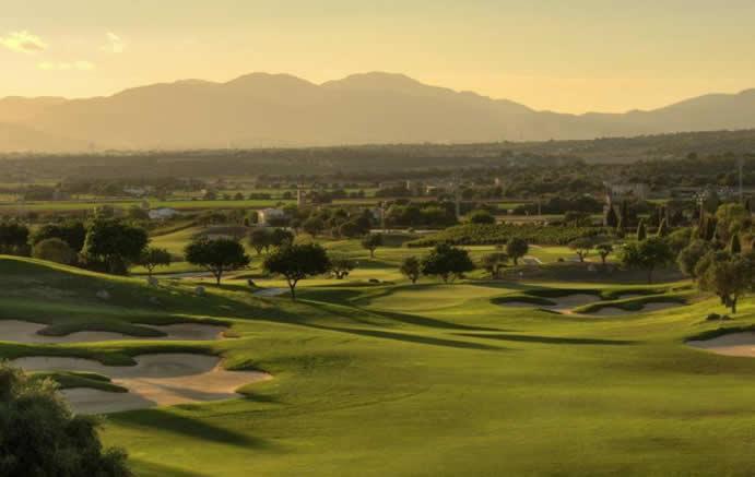 Golf in Majorca: la oportunidad de disfrutar de este deporte