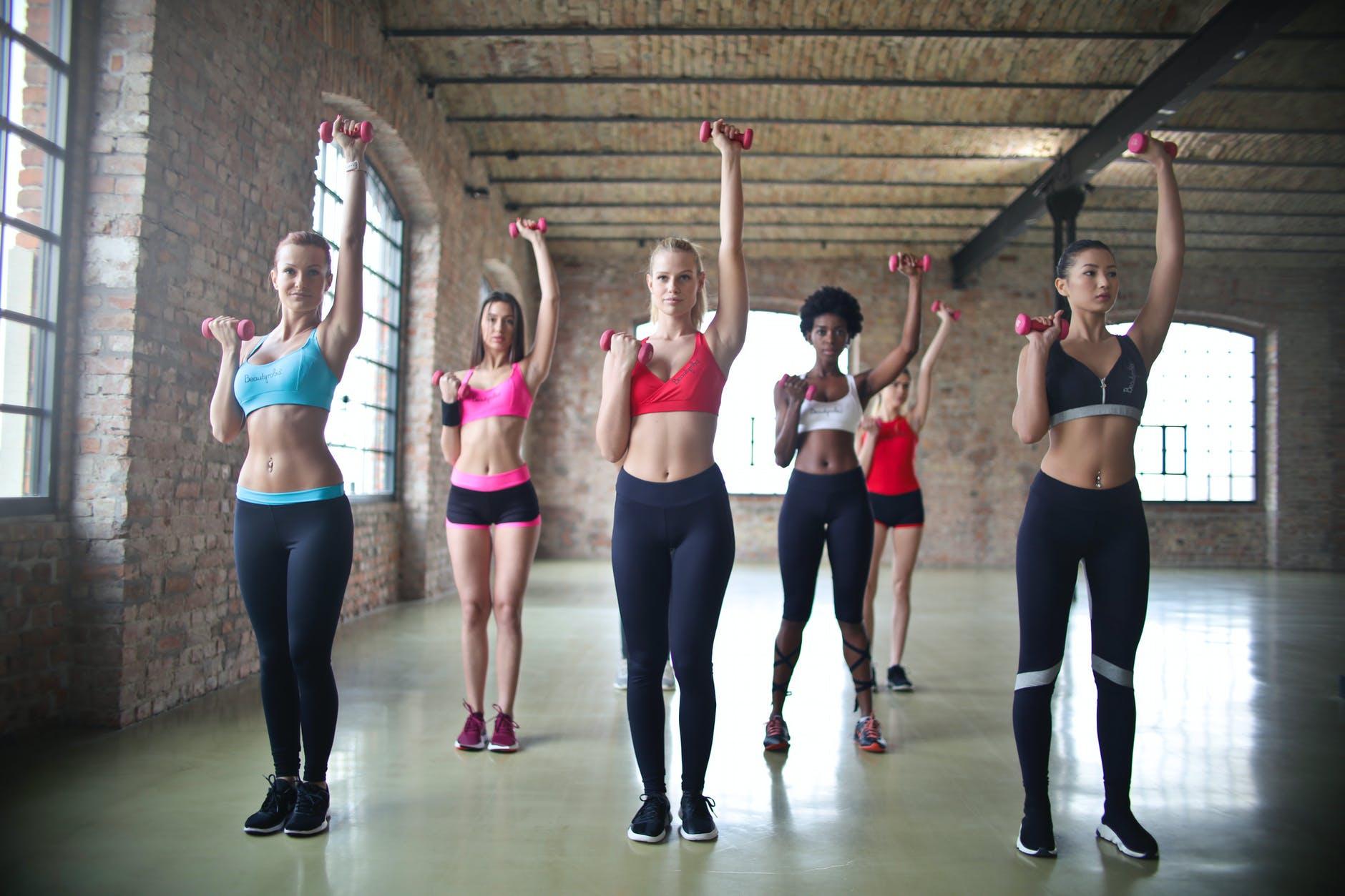 sport leggings de compresión
