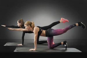 Sport leggings deportivos